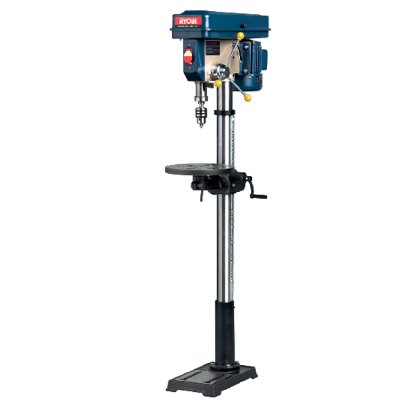 DRILL PRESS 16MM 16 SPEED 3/4 HP PEDESTAL DP-16