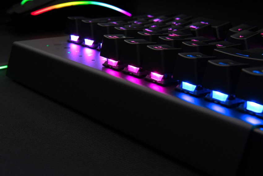 razer-blackwidow-x-chroma LED
