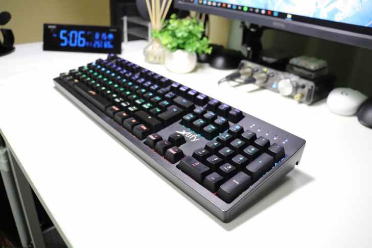 Xtrfy K2-RGB