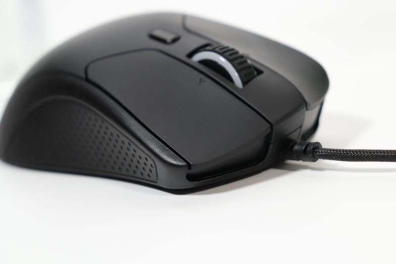 「Pulsefire Raid」のクリックボタン