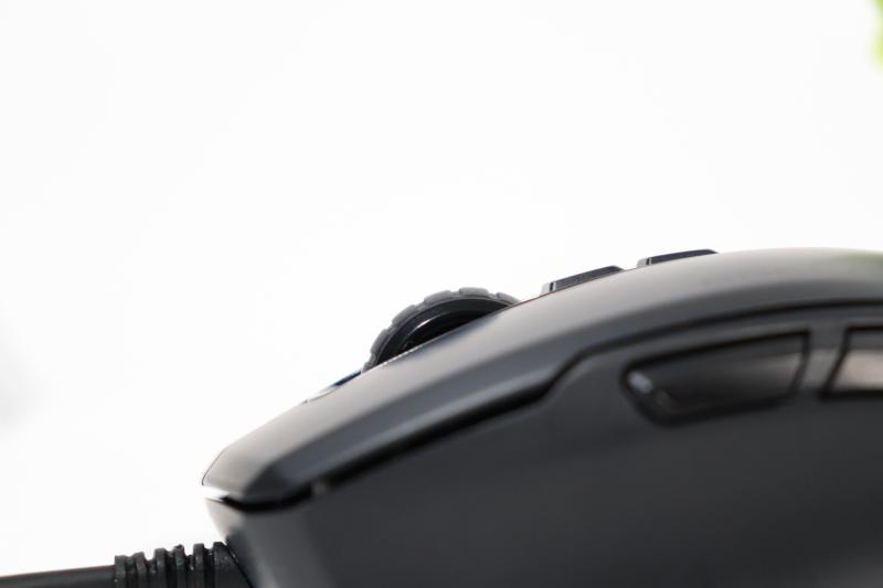「Kone Pure Ultra」のホイール
