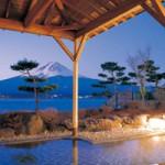 【祝!世界遺産登録】富士山の見える宿ランキング(ホテル・旅館)