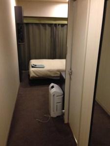 三井ガーデンホテル京都四条の部屋