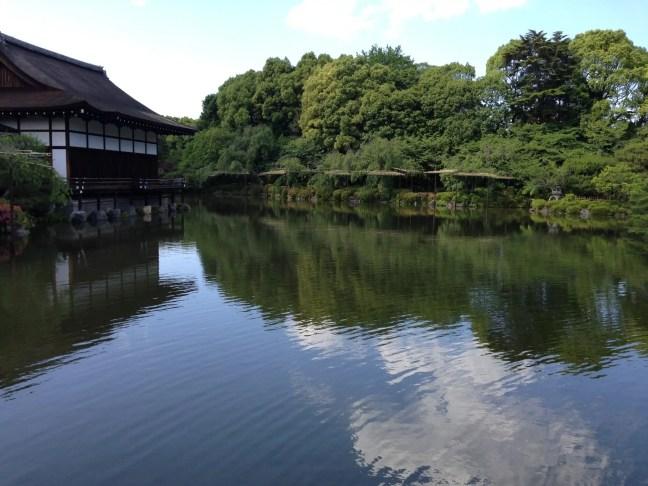 京都 平安神宮 尚美館 写真その2
