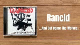 Rancid 3rd