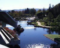 Japanese Garden - Van Nuys, Los Angeles