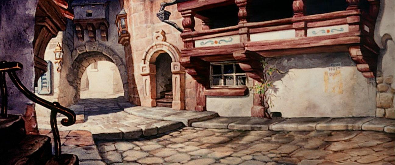 3d Moving Fireplace Wallpaper Pinocchio Disney Movie