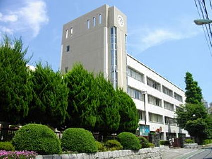 300px-Kitazono_High_School