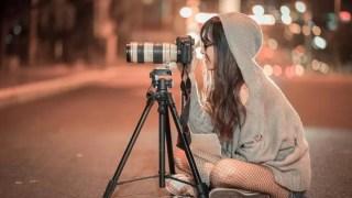 カメラを持つメリット・デメリット