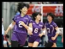 島村春世,女子日本代表,バレーボール,妹
