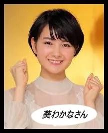 葵わかなの本名は富!出身高校大学は?双子の姉と似てるし元アイドル!