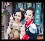 姉,木南清香,妹,木南晴夏