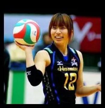 新鍋理沙,女子日本代表,バレーボール,現在