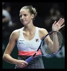 カロリナ・プリスコバ,女子プロ,テニス