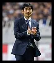 森保一,元サッカー選手,日本代表監督
