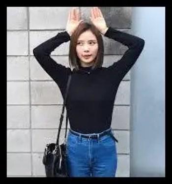 朝日奈央,元アイドル,バラエティタレント,ファッションモデル