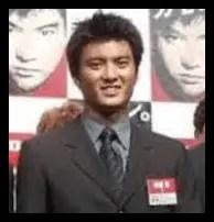 徳重聡,俳優,若い頃