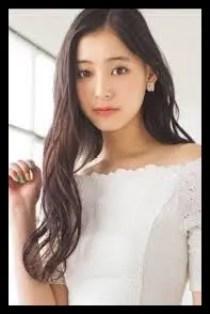 新木優子,女優,モデル