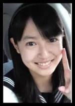 田辺桃子,中学時代,女優,モデル