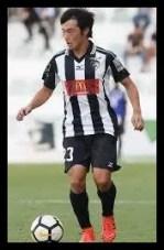 中島翔哉,日本代表,プロサッカー選手