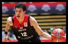 渡邊雄太,高校時代,NBA選手,バスケットボール