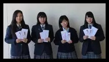 鶴岡果恋,女子プロ,ゴルフ,高校時代