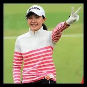 三浦桃香,プロゴルファー