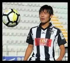 中島翔哉,プロサッカー選手,日本代表