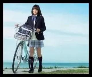 大友花恋,女優,モデル,現在,出演作品,CM