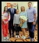 アリーナ・ザギトワ,女子フィギュア,スケート,父親