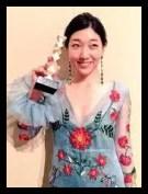 安藤サクラ,女優