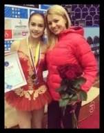 アリーナ・ザギトワ,女子フィギュア,スケート,母親