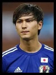南野拓実,プロサッカー選手,日本代表