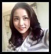 石川恋,女優,髪型