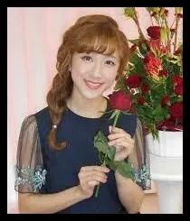 仙名彩世,宝塚歌劇団,トップ娘役