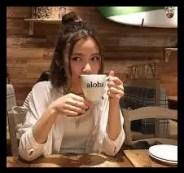 朝日奈央,趣味,カフェ巡り,元アイドル,バラエティタレント