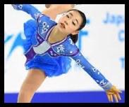 荒木菜那,女子フィギュアスケート,善徳女王,韓国