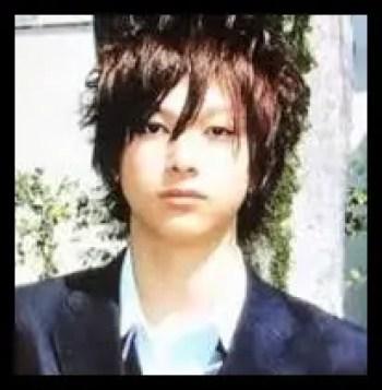 吉沢亮,俳優,高校時代