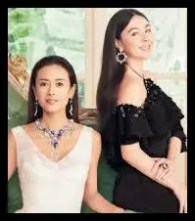 後藤久美子,女優,モデル,娘,エレナ,目,似てる