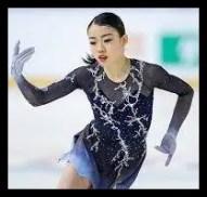紀平梨花,女子フィギュア,スケート
