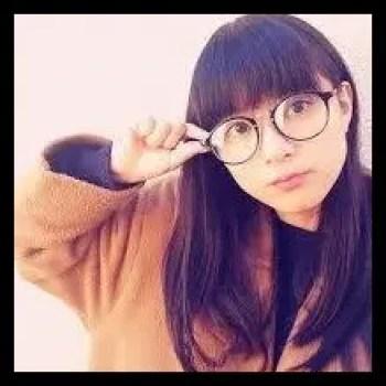 芳根京子,女優,可愛い,メガネ