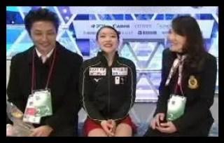 紀平梨花,女子フィギュア,スケート,コーチ