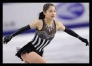 横井ゆは菜,女子フィギュアスケート