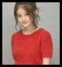 今田美桜,女優,モデル
