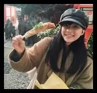 芳根京子,帽子,女優