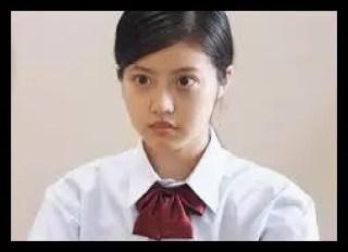 今田美桜,女優,映画,カランコエの花