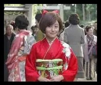 田辺桃子,子役時代,サザエさん,女優