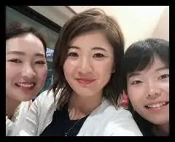 永井花奈,女子プロ,ゴルフ,松田鈴英