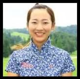 松田鈴英,高校時代,ゴルフ