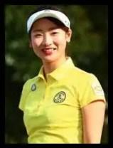 松田鈴英、女子プロゴルファー,美人